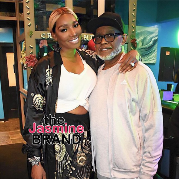 Nene Leakes Opens Up About 'New Normal' Without Gregg Leakes: I Have Good Days & Bad Days