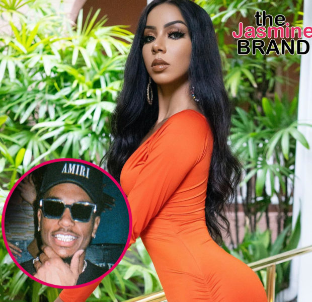IG Model Brittany Renner Says It's 'Step-Daddy Season' After Split From NBA Player PJ Washington: Don't Let Your Baby Daddy Block Your Blessings