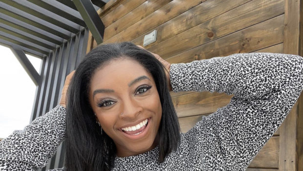 Simone Biles Tells Critics 'I Can't Hear You Over My 7 Olympic Medals' While Reflecting On Tokyo Olympics