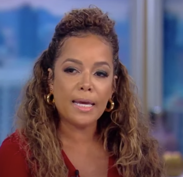 Sunny Hostin Slams White House For Treatment Of Haitian Migrants: If You Can Bring 95,000 Afghans Here, Why Are You Sending Haitians Back To A Country That's Been Devastated?