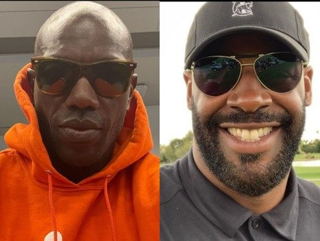 Terrell Owens Says He's 'Dead Serious' About Wanting To Fight Former Teammate Donovan McNabb: I'll Knock Chunky Soup From Him