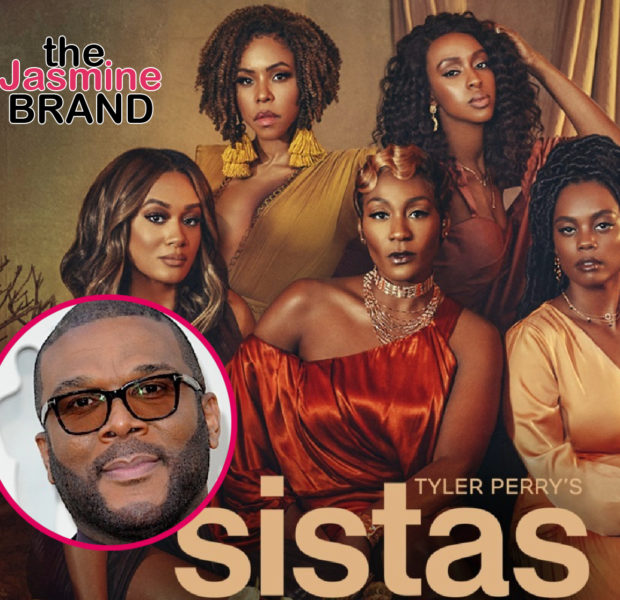 Tyler Perry Reacts To Criticism About Wigs Shown On His Series 'Sistas': I Pay People $65 An Hour To Do Hair, Go Talk To Someone W/ A Hot Curler