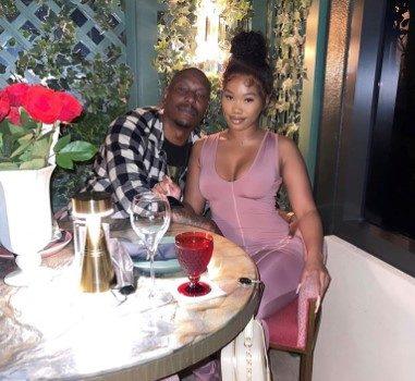 Tyrese & Influencer Zelie Timothy Announce They've Broken Up