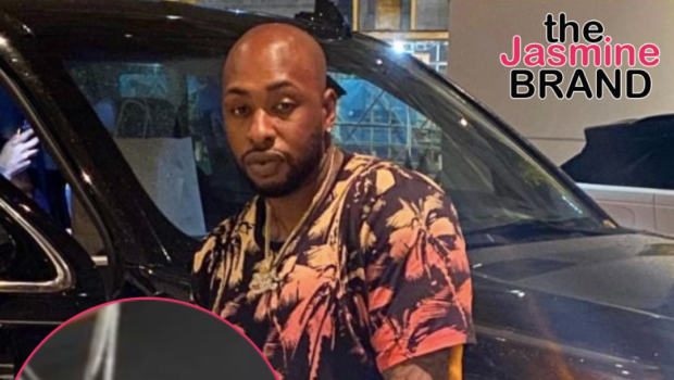 Ceaser From 'Black Ink Crew' Allegedly Robbed Of His Jewelry While In Atlanta