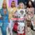Nicki Minaj Teases Song With Tamar Braxton, Keke Wyatt & Brandy [VIDEO]