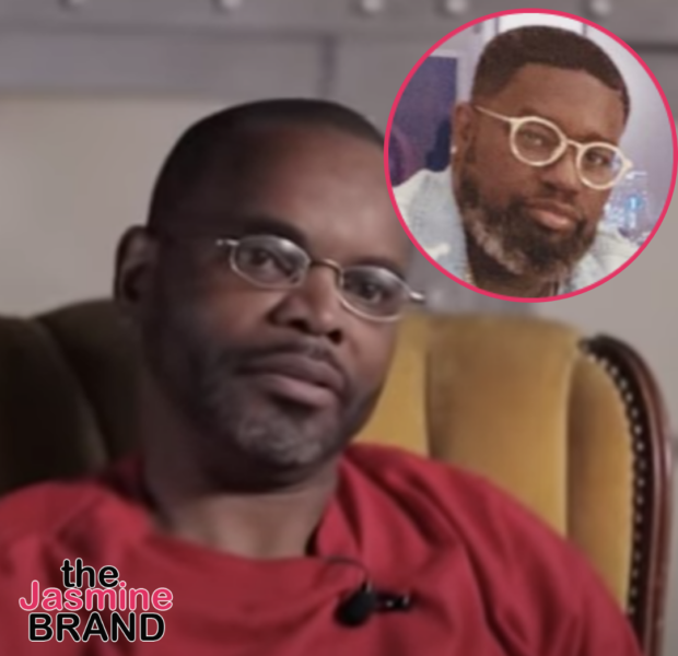 Actor A.J. Johnson's Funeral GoFundMe Passes $46K After Wife Calls Out 'Fake Love', Comedian Lil Rel Reportedly Gives Largest Donation W/$4k