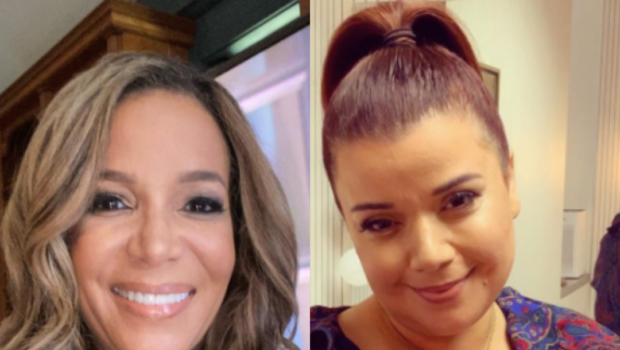 'The View' Issues Apology To Sunny Hostin & Ana Navarro For Disclosing False Positive Covid Tests On Air
