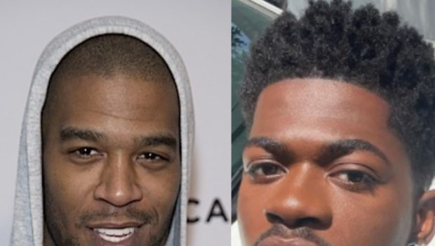 Kid Cudi Says 'I'll Work With You' After Lil Nas X Criticized For Not Featuring Any Black Male Artists On His New Album