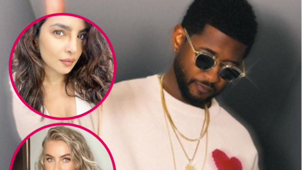 Usher, Priyanka Chopra, & Julianne Hough's Competition Series 'The Activist' Will Now Be A Docu After Backlash