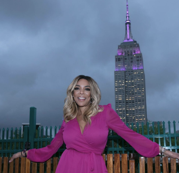 Wendy Williams' Show Postponed For A 2nd Time: She's Still Dealing W/ Ongoing Medical Issues