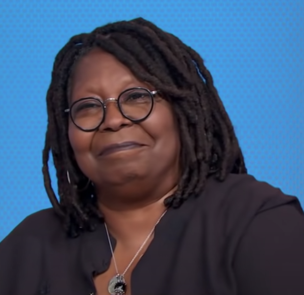 Whoopi Goldberg Signs New Deal To Remain A Co-Host Of 'The View' For Another 4 Years