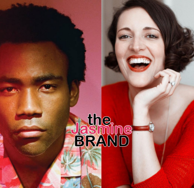 Donald Glover's 'Mr. & Mrs. Smith Series' To Recast Phoebe Waller-Bridge After Creative Differences Caused Her Exit