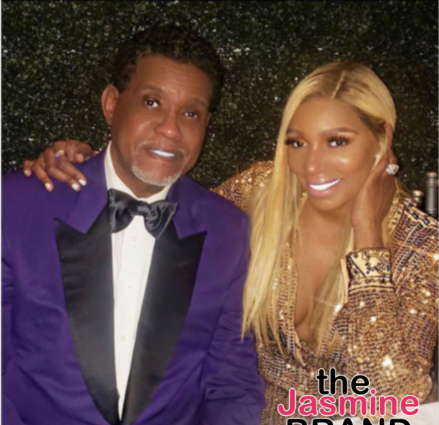 NeNe Leakes Continues To Mourn Husband Gregg Leakes As She Shares More Memories: I Just Can't
