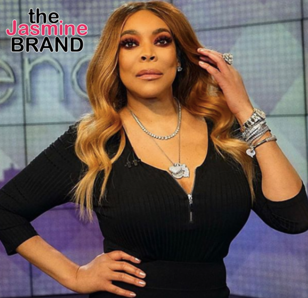 Wendy Williams Back Home & 'Improving' After Recent Health Struggles: She's Ready To Get Back To Work