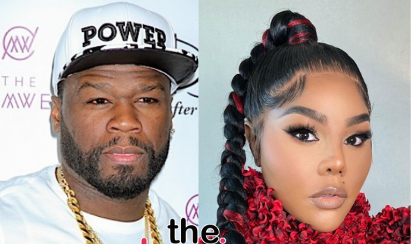 50 Cent Trolls Lil Kim's Appearance, She Responds: You're So Obsessed W/ Me, This Is Getting Creepy