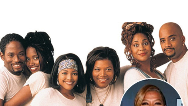 Queen Latifah Reveals 'Living Single' Cast Was Told To Lose Weight: That Did Bother Me
