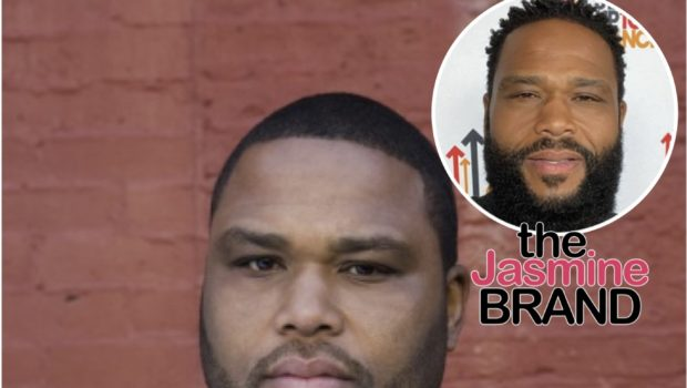 Anthony Anderson Says 'Law & Order' Has Approached Him About Returning To Show