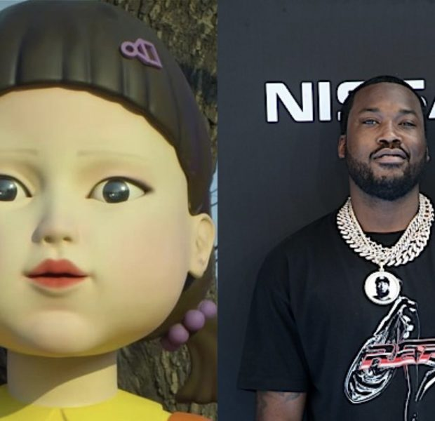 Meek Mill Compares Netflix Series 'Squid Games' To 'Hood Poverty'