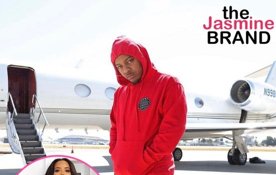 Bow Wow Threatens To Quit Millennium Tour Due To 'Too Much B****ing & Complaining', Later Backtracks By Promising An Energy-Filled Show + Brings Angela Simmons Out On Stage