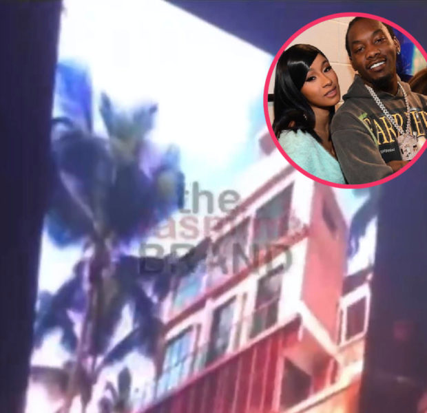 Offset Buys Cardi B A House In The Dominican Republic For Her Birthday