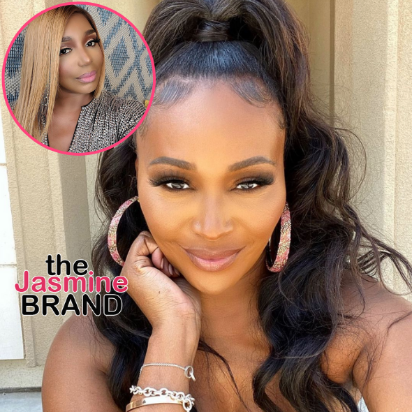 Cynthia Bailey Reveals Bravo Offered Her A 'Friend Contract' But She Decided Against It: Cut The Cord + Talks Reuniting W/ Nene Leakes: It Was Awkward At First