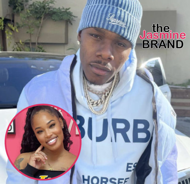DaBaby Denies Trying To Talk To A Married Woman Via IG DMs, Alleges Screenshots Are Fake + Woman Says She Has Phone Recordings To Prove Her Story, Suggests Rapper Sent Threats