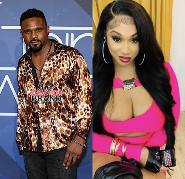 Transgender Reality Star Sidney Starr Sparks Dating Rumors With Darius McCrary, Actor Denies They're Together & Suggests He's Engaged