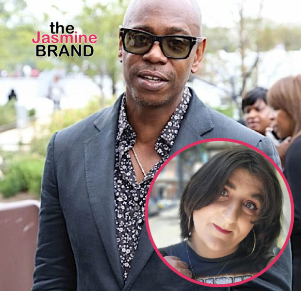"""""""Dear White People"""" White Showrunner Garners Mixed Reactions, After She Announces She's Boycotting Netflix Over Dave Chappelle Comedy Special"""