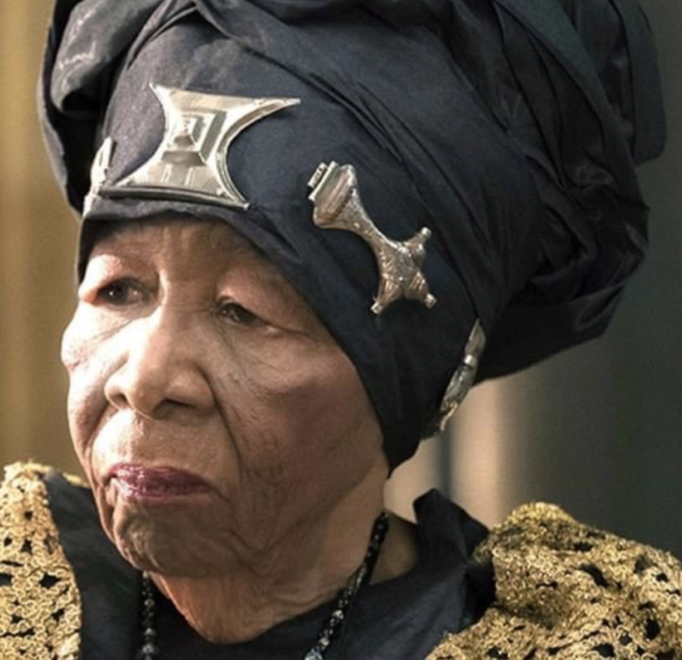 'Black Panther' Actress Dorothy Steel, Who Launched Her Acting Career At 88, Passes Away [CONDOLENCES]