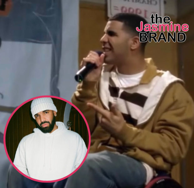 Drake Allegedly Did Not Want His Degrassi Character, Jimmy, To Remain In A Wheelchair: All My Friends In The Rap Game Say I'm Soft
