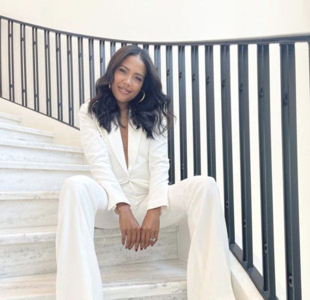 Skims & Good American Co-Founder Emma Grede Is The 1st Black Woman To Guest Host 'Shark Tank'