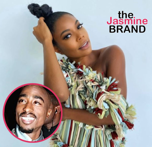 Gabrielle Union Says Before Acting She Wanted To Be A Video Vixen & Auditioned For Tupac: I Had Such Low Self-Esteem