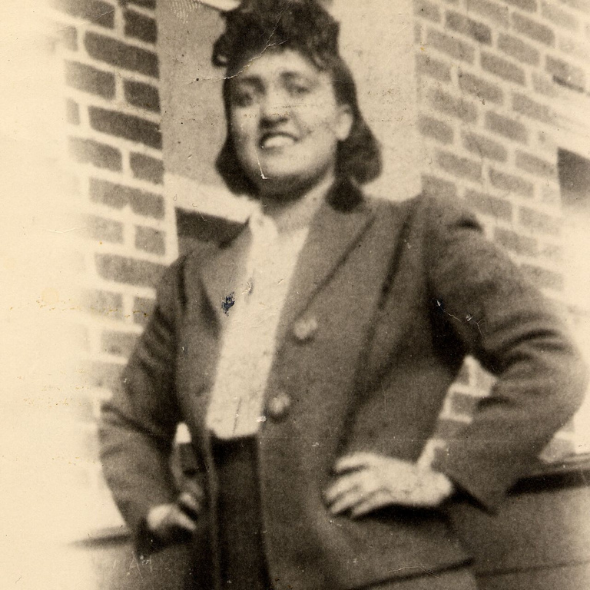 Henrietta Lacks' Family Sues Biotech Company For Using Her 'Stolen' Cells For Research