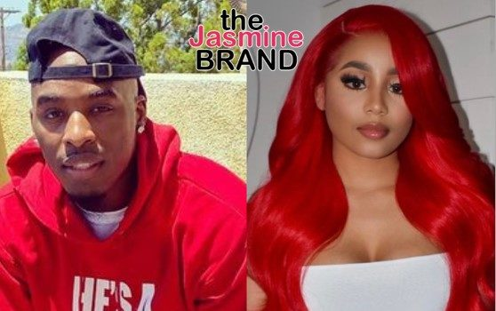 Hitman Holla Reveals His Girlfriend Cinnamon Was Shot During A Break-in, Says He Was 'Coaching Her On What To Do' Through FaceTime