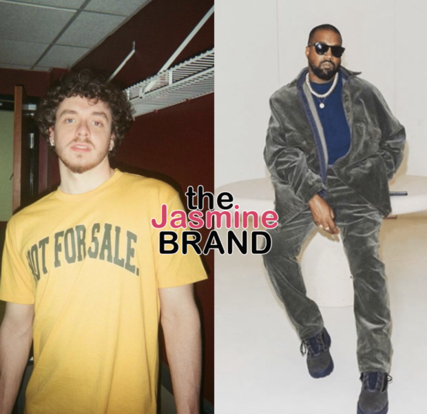 Jack Harlow Says He Believes Kanye West 'Sees Himself As Mozart Or Beethoven': I'm Always Fascinated To See What He Does Next