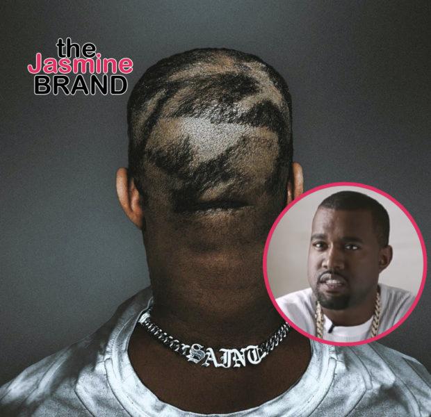 Kanye West Reveals New Hair Cut Amidst Name Change