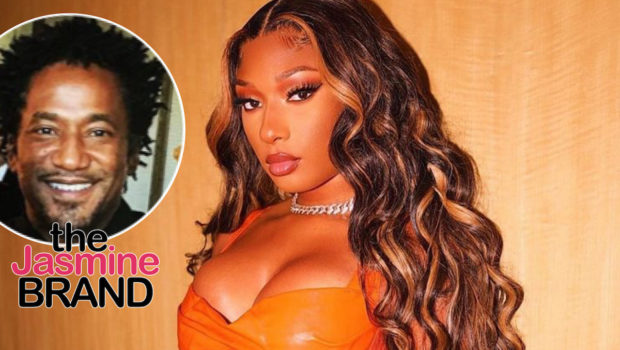 Megan Thee Stallion Was Rejected By Major Record Labels When Q-Tip Tried To Get Her Signed