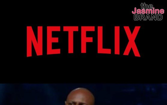 Dave Chappelle's Comedy Special Prompts Netflix Employees To Stage A Walkout In Protest
