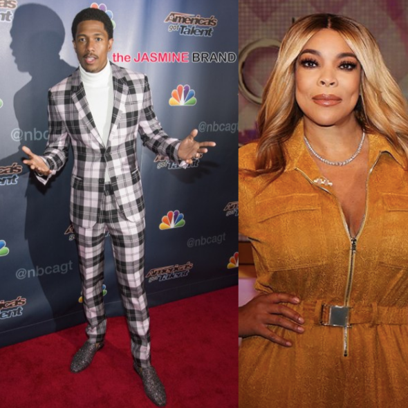 Nick Cannon Could Replace Wendy Williams' Time Slot, Network Looking For 'Backup Plan' Amid Her Health Issues