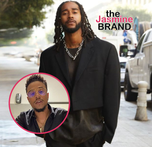 Omarion Reflects On Apology From Lil Fizz: It Was Definitely Appropriate