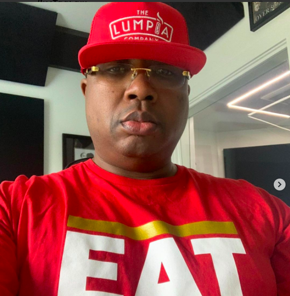 E-40 Launches Gourmet Meat Brand 'Goon With The Spoon'
