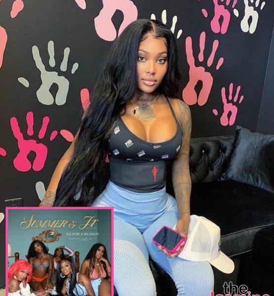 Summer Walker's Latest Single, 'Ex For a Reason', Garners Mixed Social Media Reactions