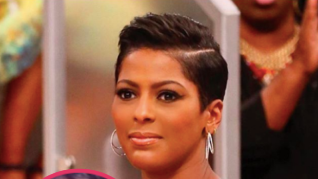 Tamron Hall Show Executive Producer, Candi Carter, Abruptly Quit Amid Allegations That Hall Is Creating A Toxic Work Environment