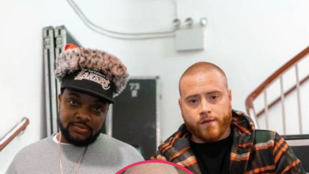 Rory & Mal Aren't Worried About Joe Budden Suing Them Over Their New Podcast: That's Not A Route He Would Want To Go