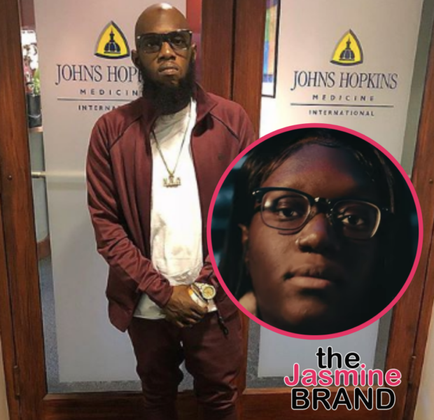 Rapper Freeway Mourns The Loss Of His Daughter, Harmony, To Cancer: This Hurts So Bad