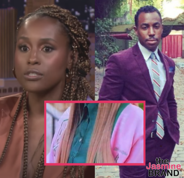 Issa Rae & 'Insecure's' EP Prentice Penny Respond To Criticism Over Amanda Seales Wearing AKA Apparel On Show