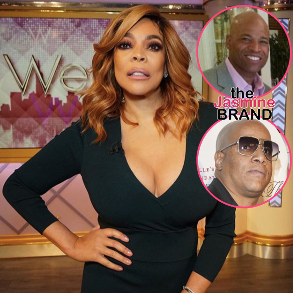 Wendy Williams' Brother Tommy Williams Says 'She's The Same Wendy' As He Shares Update On Her Health + Denies Rumors Her Delayed Return Is Due To Her Ex-Husband Kevin Hunter