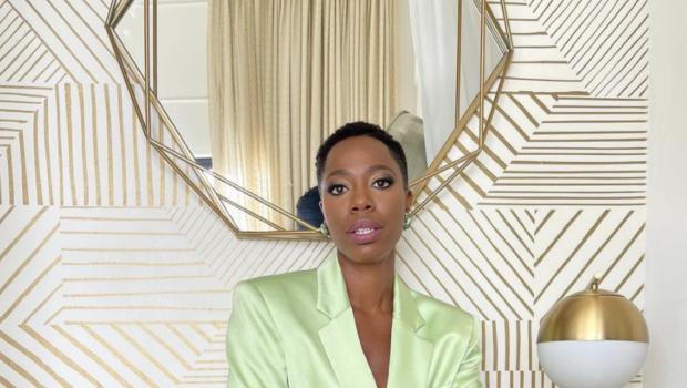 Yvonne Orji Called Out As Fan Says She's 'The Meanest Celebrity' She's Ever Met, Actress Apologizes