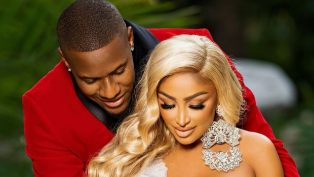 Reality Star Angel Brinks & Producer RoccStar Are Expecting Their 1st Child Together!