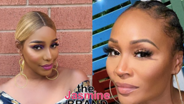 Cynthia Bailey Reveals Why She Missed Gregg Leakes' Celebration Of Life + Nene Leakes Says 'It Didn't Really Bother Me'